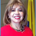 Inga. Mariluz Mejia de Pumarejo
